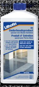 lithofin mn onderhoudsproduct voor blauwe steen