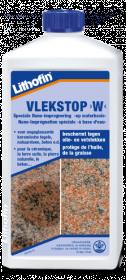 lithofin vlekstop W